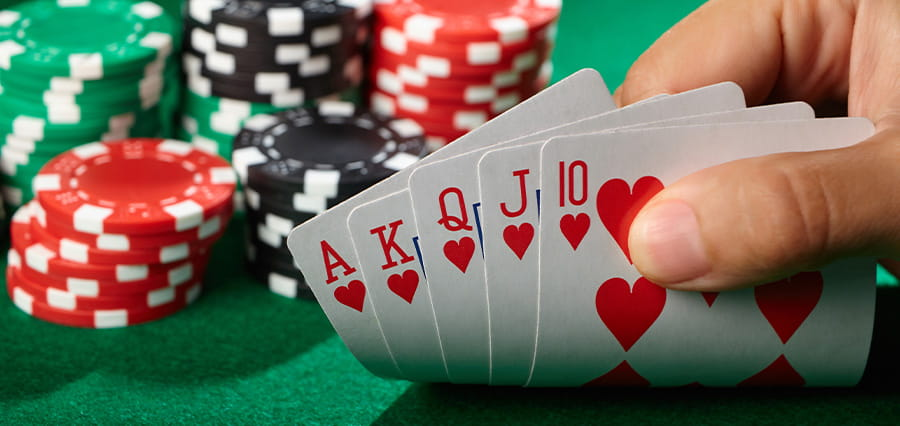 Poker Hand Rankings: The Best Poker Hands Ranked in the Game
